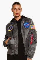 Alpha Industries L-2B NASA Flight Jacket