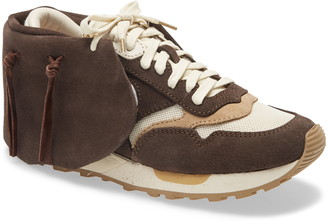 Visvim Roland Lhamo Jogger Sneaker