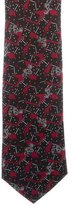 Turnbull & Asser Dice Silk Tie