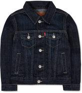 Levi's Boys' Trucker Denim Jacket