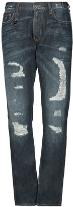 Costume Nemutso Denim pants