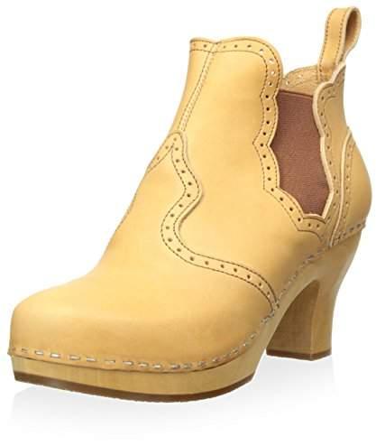 Swedish Hasbeens Women's Victorian Chelsea Boot
