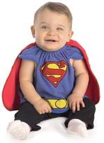 Rubie's Costume Co Superman Deluxe Bib