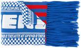 Kenzo racing scarf
