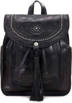 Patricia Nash Distressed Vintage Jovanna Small Backpack