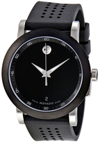 Movado Men's Museum Sports Dial Watch