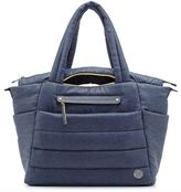 HAPP® Mattie Tote Diaper Bag in Denim