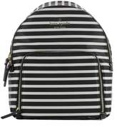 Kate Spade White Nylon Backpack