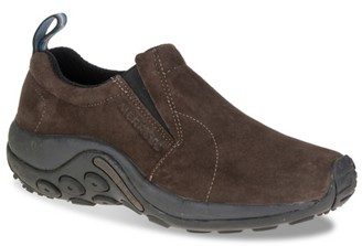 Merrell Jungle Moc Slip-On Trail Shoe