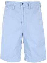Polo Ralph Lauren Hampton Blue Relaxed Fit Surplus Shorts
