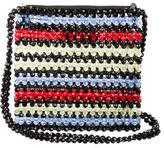 Sonia Rykiel Beaded Shoulder Bag