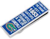 Ice University of Florida Gator Pride Money Clip
