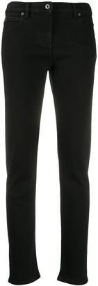 Valentino VLTN STAR slim-fit jeans