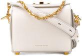 Alexander McQueen - sac à main Box