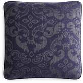 "Yves Delorme Maiolica Decorative Pillow, 17"" x 17"""