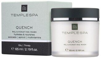 Temple Spa Quench Rejuvenating Mask (65ml)