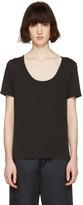 6397 Black Stella T-shirt