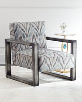 Old Hickory Tannery Colonade Chair