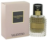 Valentino Uomo by Eau De Toilette Spray 1.7 oz -100% Authentic