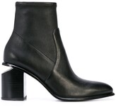Alexander Wang Anna slip-on ankle boots