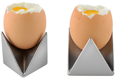 Alessi 'Roost' Double Egg Cup
