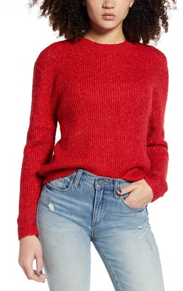 BP Marl Pullover Sweater