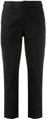 Nili Lotan Montauk slim-fit trousers