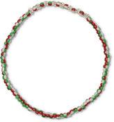 Luis Morais Skull Bracelet