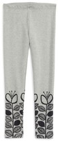 Tea Collection Toddler Girl's Esha Leggings