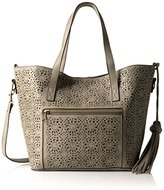 T-Shirt & Jeans Lace Mirage Small Tote