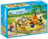 Playmobil Wild Animal Enclosure - 5968