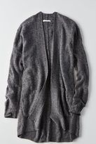 American Eagle Outfitters AE Open Front Cardigan
