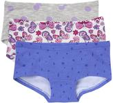 Gymboree Butterfly Boyshort 3-Pack