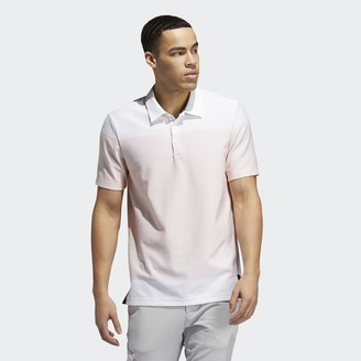 adidas Adicross Warp Knit Polo Shirt