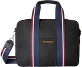 Tommy Hilfiger Aiden Nylon Briefcase