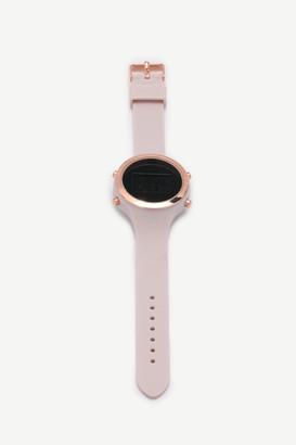 Ardene Silicone Digital Watch