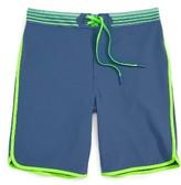 Vineyard Vines Boy's Solid Board Shorts