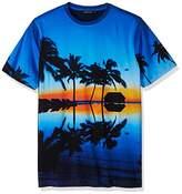 Bugatchi Men's Paradise T-Shirt
