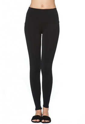 Singer22 Elliot High-Waisted Supplex Spandex Legging