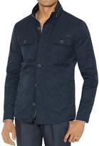 John Varvatos Shirt Jacket