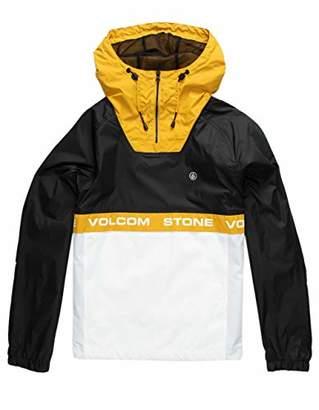 Volcom Men's FEEZES Lightweight Anorak Jacket