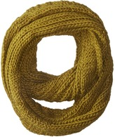 San Diego Hat Company BSS1515 Chunky Yarn Infinity Scarf