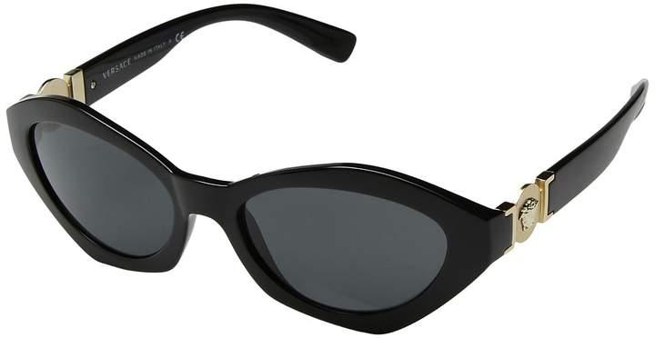 Versace VE4334 Fashion Sunglasses