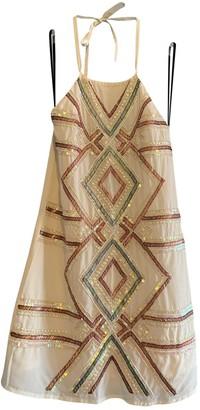 NBD Multicolour Dress for Women