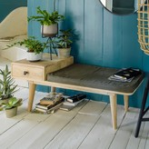 Graham and Green Haydee Entrance Bench