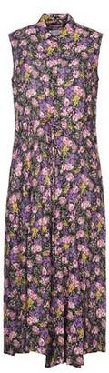 Paul & Joe 3/4 length dress