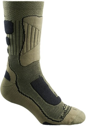 Kathmandu NuYarn Ergonomic Hiking Socks