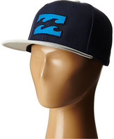 Billabong All Day Snapback Hat (Big Kids)
