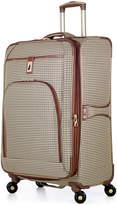 "London Fog Cambridge 25"" Spinner Suitcase"