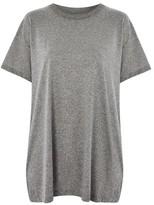 Topshop PETITE Tunic T-Shirt